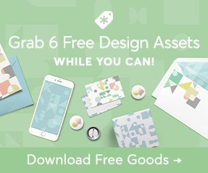 Free Design Assets at Creative Market