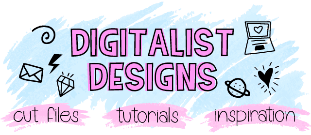 DigitalistDesigns logo